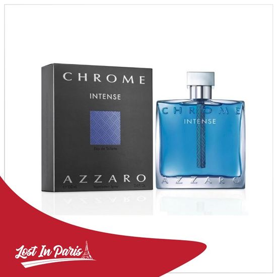 Picture of CHROME INTENSE