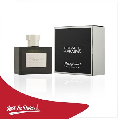 Picture of PRIVATE AFFAIRS