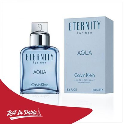 Picture of ETERNITY AQUA