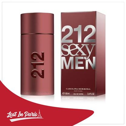 Picture of 212 SEXY