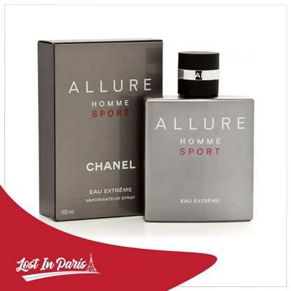 Picture of ALLURE SPORT EAU EXTREME