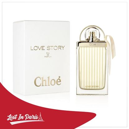 Picture of CHLOE LOVE STORY