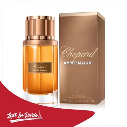 Picture of CHOPARD AMBER MALAKI