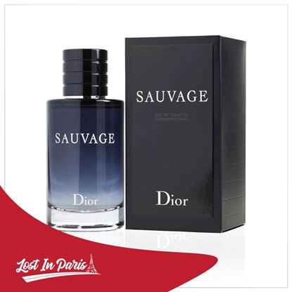 Picture of SAUVAGE