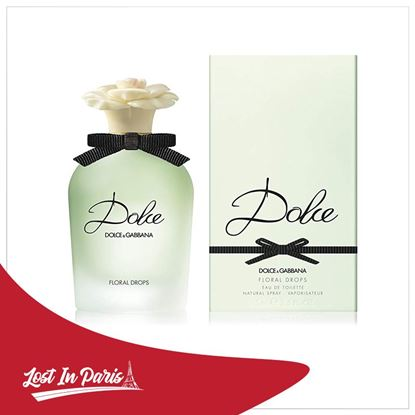 Picture of DOLCE FLORAL DROPS