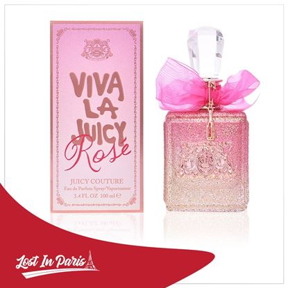 Picture of VIVA LA JUICY ROSE