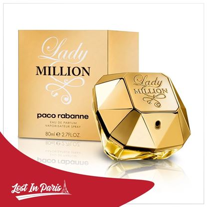 Picture of LADY MILLION