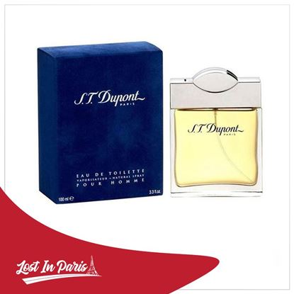 Picture of DUPONT POUR HOMME
