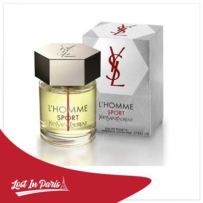 Picture of L HOMME SPORT